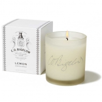 Candle - Lemon