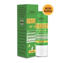 Nutri -Soothe Lip Treatment SPF 15