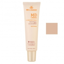 MD CRÈME  SPF 50  - Light / Medium