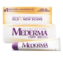 Mederma - Scar Cream with SPF 30 Protection - 0.7 oz