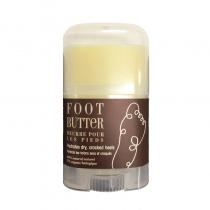 Mini Foot Butter Stick - 0.53oz