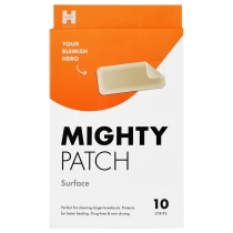 Mighty Patch - Surface - 10 Patches