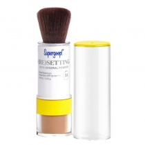 (Re)setting Mineral Powder SPF 35 - Deep - .15 oz.