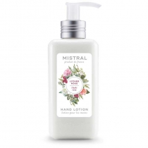 Hand Lotion - 10 oz. Pump - Lychee Rose