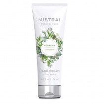 Verbena Hand Cream  2.5 oz