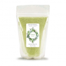 Bath Salts Bag - Verbena - 22.9 oz