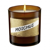 Candle - Musk (Moschus)