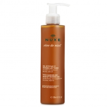 Reve de Miel -Face Cleansing and Make-up Removing Gel