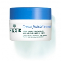 Crème Fraiche 48 Hr. Rich Moisturizing Cream 1.7 oz