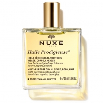 Huile Prodigieuse - Multi-Purpose Dry Oil 50 ml