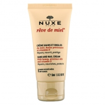 Reve de Miel - Hand and Nail Cream - 1.5  oz tube