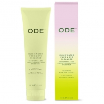 Olive Water Face and Eye Cleanser