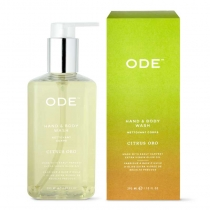 Hand & Body Wash - Citrus Oro