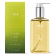 Verde Hand & Body Wash - 10 oz