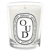 Candle - Oud