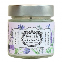 Scented Candle - Blue Lavender