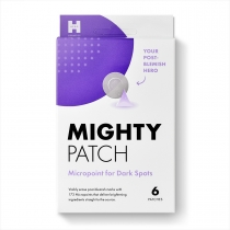 Mighty Patch - Micropoint Dark Spots - 6 patches