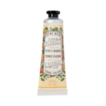 Hand Cream - Orange Blossom - 1.0oz