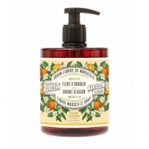 Liquid Soap - Orange Blossom - 16.9 fl oz