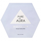 Silver Foil Mask