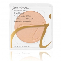 Purematte Finish Pressed Powder Refill