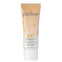 BB Tinted Moist Cream