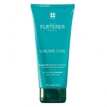Sublime Curl - Curl Activating Shampoo