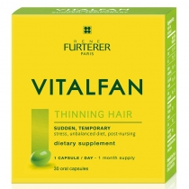 Vitalfan - Supplement for Thinning Hair - Sudden