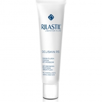 Deliskin RS - Anti-Redness Soothing Fluid Cream - Normal/Mixed