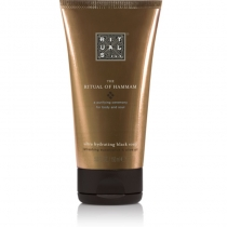 The Ritual of Hammam Black Soap - 150ml