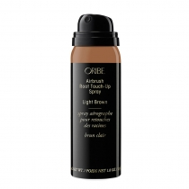 Airbrush Root Touch Up Spray  - Light Brown