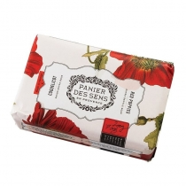 Red Poppies Extra Gentle Soap