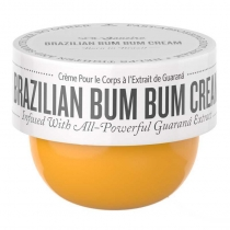 Brazilian Bum Bum Cream 2.5 oz travel size