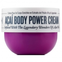 Açaí Body Power Cream - 8 oz