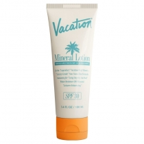 SPF 30 Mineral Lotion - 3.4 oz