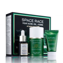 Space Race Fight Acne, Oil, and Pores Kit