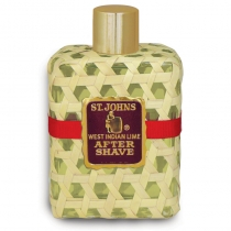 West Indian Lime Aftershave