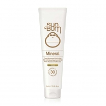 Mineral SPF 30 Tinted Sunscreen Face Lotion - 1.7 oz