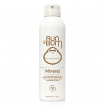 Mineral SPF 30 Sunscreen Spray - 6 oz