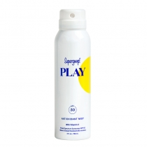 Play - Body Mist - SPF 50 - 3 oz