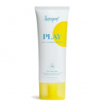Play Mineral Lotion SPF 50 - 3.4 oz
