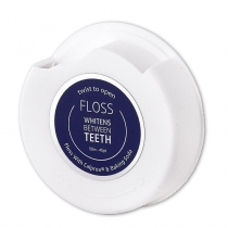Oral Heath Products - Professtional Whitening Floss