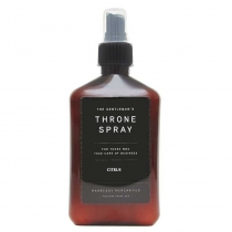 Throne Spray - Citrus