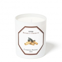 Titio (Firebrand)  - Candle 6.5oz