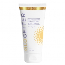 Glow Getter - Self Tanning Gradual  BB Body Cream - 5 fl oz
