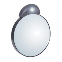 Tweezermate 10x Lighted Mirror  # 6762-R