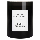 Oudh Geranium Luxury Candle - 10.5 oz