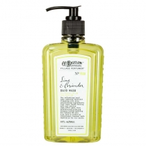 Hand Wash - Lime & Coriander - No.1530 - Estimated availability date: November 2020