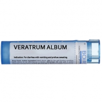 Veratrum album - Multidose Tube
