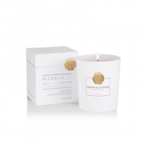 Oriental Vetiver Scented Candle - 360g